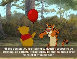 winnie the pooh sayings celebrate winnie the pooh s day with 22 of his best quotes bored