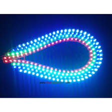 dc led strip lights led strip car lights flexible grill light 12v dc 9 5 19 38 47 5