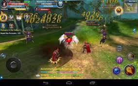 mmorpg android forsaken world mobile mmorpg android apk fedeen fswd by