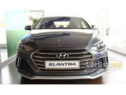 deals on hyundai elantra search 296 hyundai elantra cars for sale in malaysia carlist my