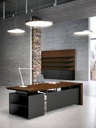 Black Office Desks Multipli Ceo Walnut And Black Executive Office Desks Ceo Ceo