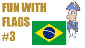 Flag Of Portugal Meaning Fun With Flags 3 The Brazilian Flag Youtube