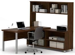 L Desk Office Pro Linear Metal Leg Modular Office Desk Series Executive Desk Set