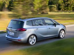opel minivan top 10 best family mpvs for 2016 in europe