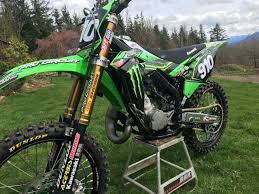 motocross push bike motocross action magazine two stroke tuesday the kx125 of the future