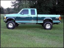 1994 ford f150 6 cylinder 1994 ford f150 xlt one owner 6 inch lift presented as lot