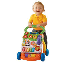 Baby Learn To Sit Chair Sit To Stand Learning Walker U0026trade Walmart Com