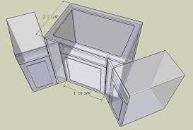 kitchen sink base cabinets sizes tehranway decoration