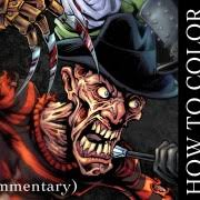 digital coloring and painting movie monsters in manga studio 5