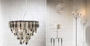 Debenhams Ceiling Lights Luxe Lighting On The High Sheerluxe