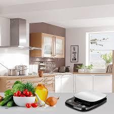 balance de cuisine 10 kg plaque inox brossé pour cuisine best of balance de cuisine