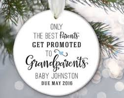 baby announcement ornaments madinbelgrade