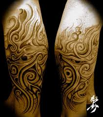 daimon the korinto kai and irezumi tattoos melchinafan the