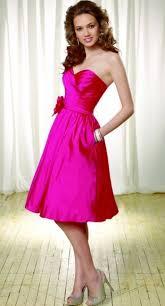 faccenda bridesmaid dresses faccenda bridesmaid dress with pockets 20267 by mori