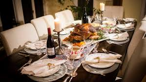 the american thanksgiving spiced turkey nytimes