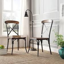 Metal Dining Room Chair by Designer Metal Chairs