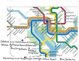 Dca Metro Map by Karen U0026 Tyler Wedding Website Wedding On Oct 11 2014