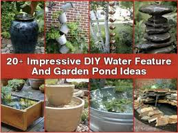 Garden Pond Ideas 20 Impressive Diy Water Feature And Garden Pond Ideas Homestead