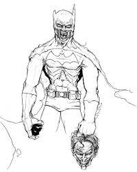 batman coloring pages coloringsuite com