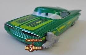 mattel disney pixar cars radiator springs cleanup paint job