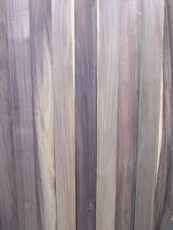 Gray Blue Color - blue mahoe from griffin exotic wood