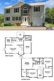 awesome quality homes floor plans new home plans design