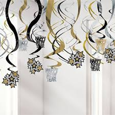 Cheap New Years Eve Decorations Uk by New Year U0027s Eve Decorations Party Delights
