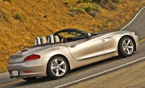 2009 bmw z4 sdrive30i u2013 review u2013 car and driver