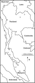archaeozoology in mainland southeast asia changing methodology
