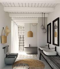 Best Coastal Bathrooms Ideas On Pinterest Coastal Inspired - Bathroom pics design