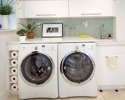 Laundry Room In Garage Decorating Ideas by Laundry Room Ideas In Garage Home Design Ideas