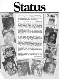 status u2013 irish women u0027s news magazine 1981 u2013 brand new retro