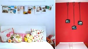 how to hang photo frames on wall without nails how to hang photos on wall without frames hanging ideas without