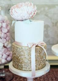 pink and gold cake table decor 31 pretty dessert table designs table decorating ideas