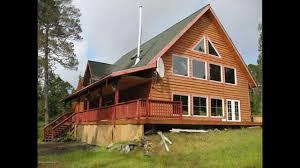alaska cabins for sale petersburg alaska real estate