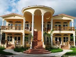 luury mediterranean house plans eterior design lrg baeead
