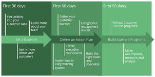 white paper your 90 day plan as a new vp of customer success