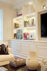 Built In Wall Units For Living Rooms by Built Ins Notice The Double Framing On The Doors Love This Whole