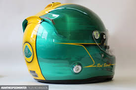 airbrushed motocross helmets the high art world of custom helmet design speedhunters