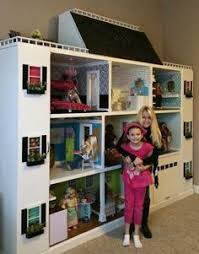 The 25 Best Doll Houses by American Doll House Ideas