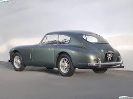 car aston martin db2 1950 06