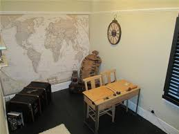 world map wall paper mural self adhesive old style world map old world map wall mural in by vinyl impression