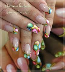 summer nail art designs the best images bestartnails com