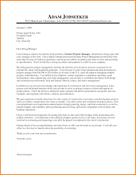 cover letter receptionist application cover letter academic job