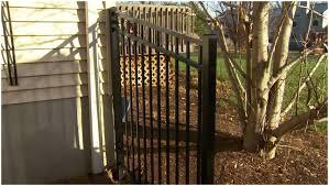 Decorative Metal Fence Panels Backyard Design Wrought Iron Fence Panels Second Hand Carolbaldwin
