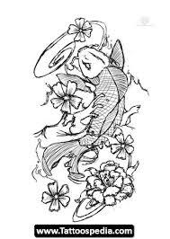 best koi fish designs 02 design ideas