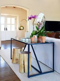 Table Behind Sofa by Console Table Behind Sofa Images Tehranmix Decoration