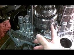 2005 honda odyssey torque converter honda odyssey automatic transmission rebuild