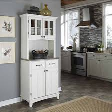 Hutch Kitchen Cabinets Shop Our Selection Of Cupboards Hutches Sideboards And Buffets