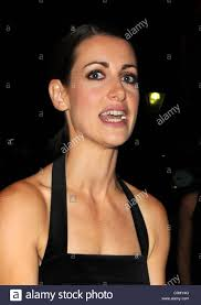 kirsty gallacher with chewing gum leaving party held at haymarket